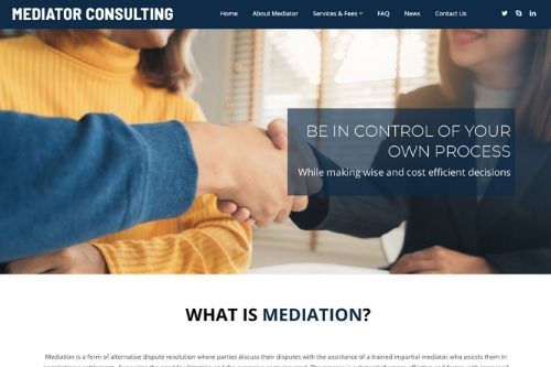 Mediator Consulting