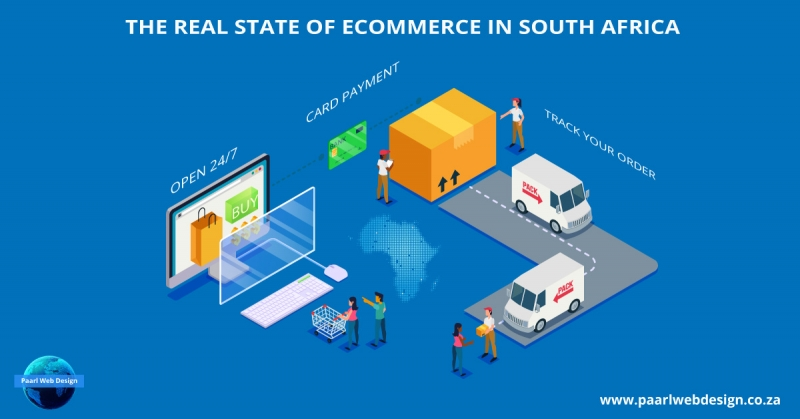 The Real State of eCommerce in South Africa: What You Need to Know